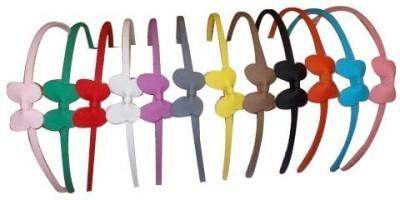 Abhi Fancy Abhi Hair Band Hair Accessory Set