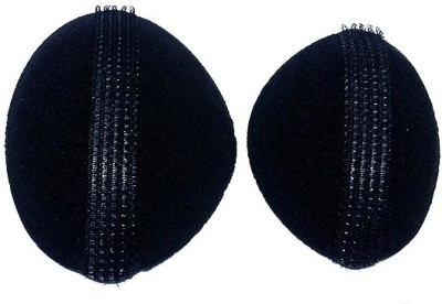 Best & Lowest Stylish Hair Puff Maker - Set of 2 Hair Accessory Set