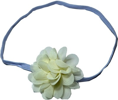 Pikaboo Small Flower Head Band
