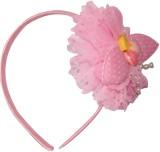 EMPREUS Hair Band 01 Head Band (Pink)