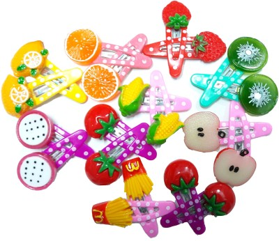 Blossom Fruits Style Tic Tac Clip
