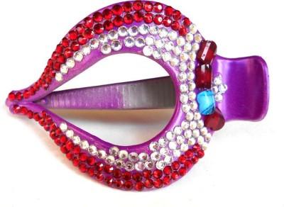Achal multicolor clip Hair Claw