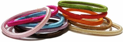Opc Colorful Elastic Hair Band Rubber Band