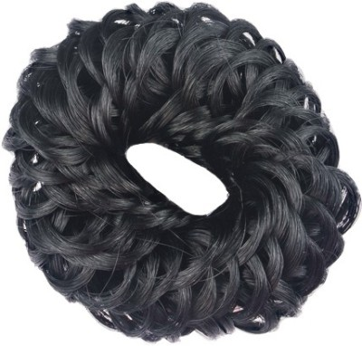 Majik Beautiful Big Size Juda Hair Band