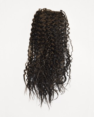 Women Trendz Black Hair Comb Hair Styling Hair Accessory Set