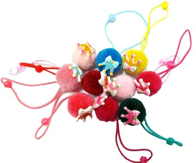 Blossom Fancy Princess Style Hair Band