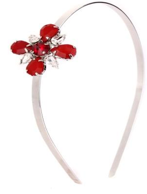Trinketbag Flower Power Hair Band