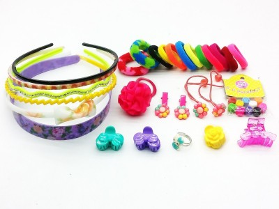 CHIP BABY 29 Hair Accessory Set