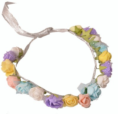 Loops n knots Tiara Head Band