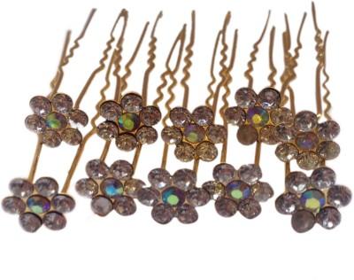 LG Deals Jura Pins- 12 Pins Hair Accessory Set