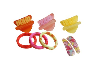 FNB SOLID Hair Accessory Set