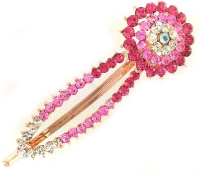 Anmita AT-374-PINK Hair Clip