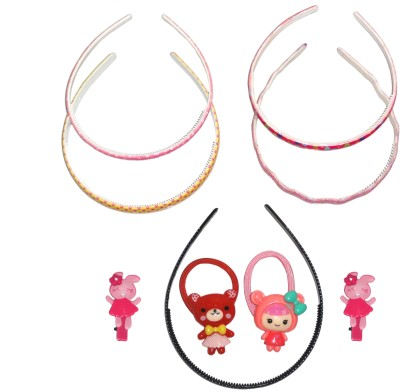 Takspin Combo Hair Accessory Set