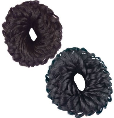 Majik Rubber Styles for Ladies Hair Band
