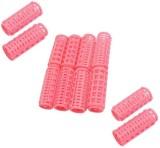 Envyon 12 PC Plastic Hair Curlers, Rolle...