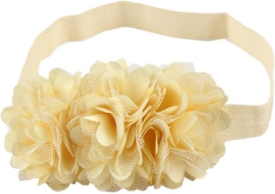 Pikaboo Blossom Sequence Baby Head Band