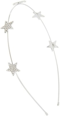 Young & Forever Shining Star Crystal Hair Band