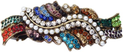 Juhi Creations BRM2 Hair Clip