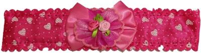 Grace Fashion Villa Fabric Bracelet