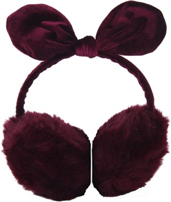 Cutecumber Ear Muffs Head Band