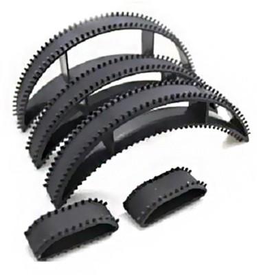 A Shreeparna Hair Bumpit Set of 5 Hair Accessory Set