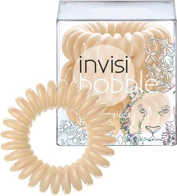 Invisibobble Traceless Ring - Wild Whisper Collection Queen of the Jungle Rubber Band