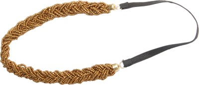 Streamline Seedbead Head Band