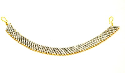 Dilan Jewels Statement Head Accessory Hair Chain