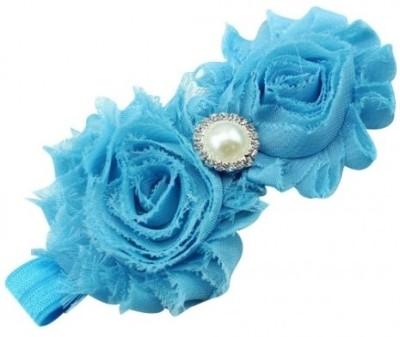 NeedyBee Newborn Soft Lace Head Band