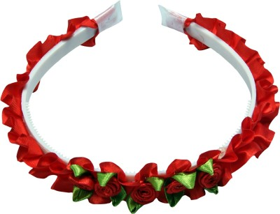 Anch Elegant Classy colorful Hair Band