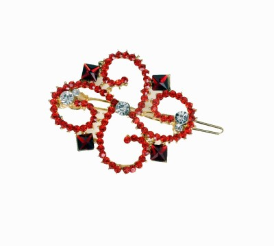 SGSProducts Flowery Glow Hair Accessory Set