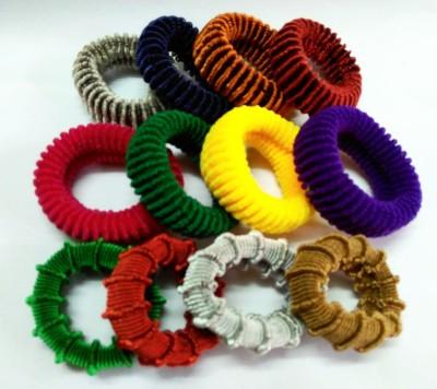 Samyak Colourful Design Rubber Band