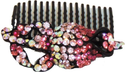 Traditsiya Designer Comb Hair Clip