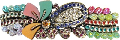 Juhi Creations BRM5 Hair Clip