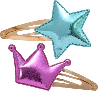 Super Drool Starry Princess Hair Pin