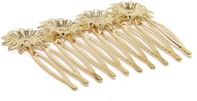 ToniQ Trifari Sunflower Hair Pin