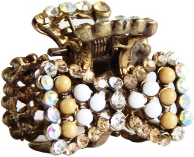 Vinita's Stones And Beads Hair Claw