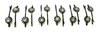 FASHION PRINCESS Hair Pin