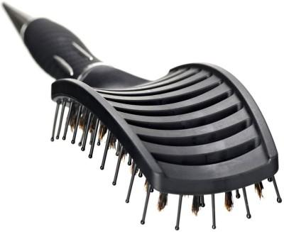 Kent Salon KS02 Blow Drying, Volumising, Scalp Massage, Speed Drying Brush