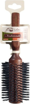 Boreal Wooden Round brush 595D