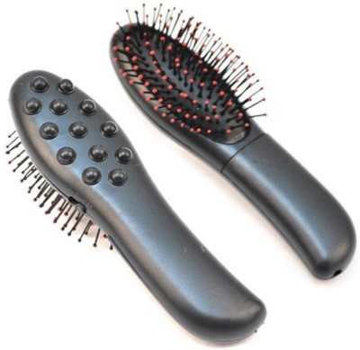 Masanima Vibrating Hair Brush