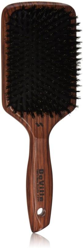 DeVille Bristle Paddle Brush
