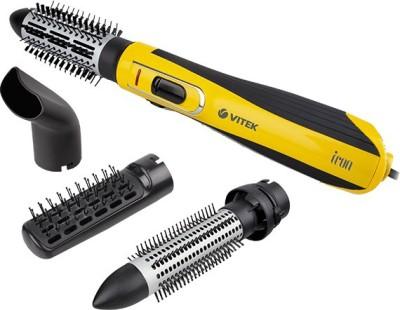 Vitek Hot Air Hair Brush VT-2509 Y-I