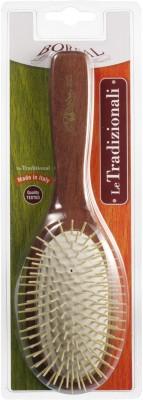 Boreal Wooden oval hair brush 603