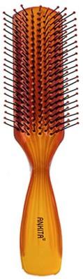 Ankita A-3 Sheel Hair Brush