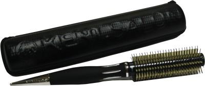 Kent Salon KS15 Curling, Straightening, Smoothing & Finishing Brush