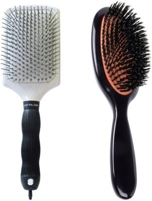 Corioliss Professional Styling Hair Brush Set 1