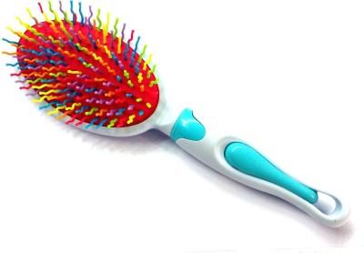A Shreeparna Premium Professional Setting Styling and Straightening Hair Brush