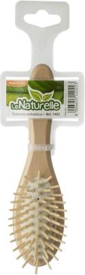 Boreal Oval wooden hair brush 1402