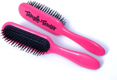Denman D90 Tangle Tamer with Supersoft Bristles